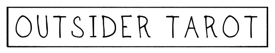 Outsider Tarot