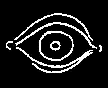 An Eye by Bobby Abate
